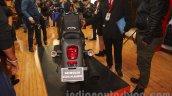 UM Renegade Commando rear at Auto Expo 2016
