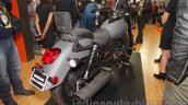 UM Renegade Commando rear three quarter right at Auto Expo 2016