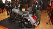 UM Renegade Commando rear three quarters at Auto Expo 2016