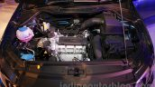 VW Ameo engine bay unveiled