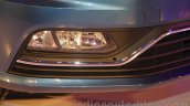 VW Ameo foglamp unveiled