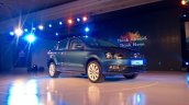 VW Ameo front quarter live