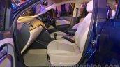 VW Ameo passenger cabin unveiled
