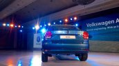 VW Ameo rear live