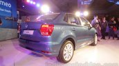 VW Ameo rear quarter unveiled
