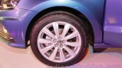 VW Ameo rim unveiled