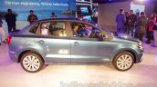 VW Ameo side unveiled