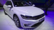 VW Passat GTE at 2016 Auto Expo