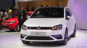 VW Polo GTI at Auto Expo 2016