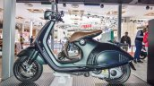 Vespa 946 Armani 125 seat at Auto Expo 2016