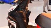 Yamaha Cygnus Ray ZR floorboard