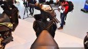 Yamaha Cygnus Ray ZR handlebar