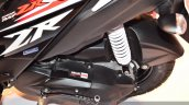 Yamaha Cygnus Ray ZR rear suspension