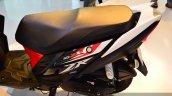 Yamaha Cygnus Ray ZR seat