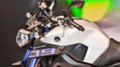 Yamaha MT-09 at Auto Expo 2016
