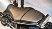 Yamaha MT-09 seats at Auto Expo 2016