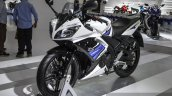 Yamaha R15S front quarter at Auto Expo 2016