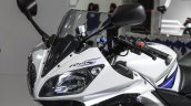 Yamaha R15S headlamps at Auto Expo 2016