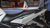Yamaha R15S seat at Auto Expo 2016
