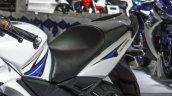 Yamaha R15S single seat at Auto Expo 2016