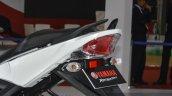 Yamaha R15S tail lamp at Auto Expo 2016
