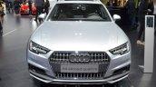 2016 Audi A4 allroad quattro front at the Geneva Motor Show Live