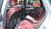 2016 Audi A4 allroad quattro rear cabin at the Geneva Motor Show Live