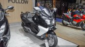 2016 BMW C650 GT launched at 2016 BIMS