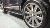 2016 Chevrolet Trailblazer Premier (facelift) alloys at 2016 BIMS