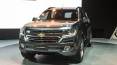 2016 Chevrolet Trailblazer Premier (facelift) at 2016 BIMS