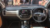 2016 Chevrolet Trailblazer Premier (facelift) dashboard at 2016 BIMS