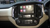 2016 Chevrolet Trailblazer Premier (facelift) touchscreen at 2016 BIMS
