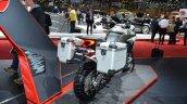 2016 Ducati Multistrada 1200 Enduro rear quarter at 2016 Geneva Motor Show
