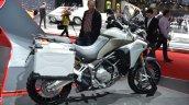 2016 Ducati Multistrada 1200 Enduro side at 2016 Geneva Motor Show
