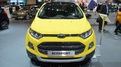 2016 Ford EcoSport S front at GIMS 2016