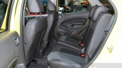 2016 Ford EcoSport S rear seat at GIMS 2016