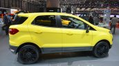 2016 Ford EcoSport S side at GIMS 2016