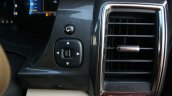2016 Ford Endeavour 2.2 AT Titanium ORVM controls Review
