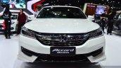 2016 Honda Accord Modulo front at 2016 BIMS