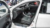 2016 Honda Accord Modulo front seat at 2016 BIMS