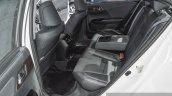 2016 Honda Accord Modulo rear seat at 2016 BIMS