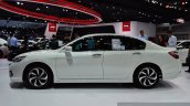 2016 Honda Accord Modulo side at 2016 BIMS