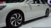 2016 Honda Accord Modulo wheel at 2016 BIMS