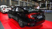 2016 Honda Civic (ASEAN-spec) rear quarter at 2016 BIMS