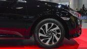 2016 Honda Civic (ASEAN-spec) wheel at 2016 BIMS