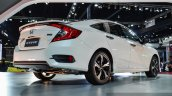 2016 Honda Civic RS (ASEAN-spec) rear quarter at 2016 BIMS