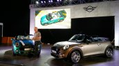2016 Mini Convertible India launch