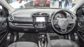 2016 Mitsubishi Mirage interior dashboard at 2016 Bangkok International Motor Show