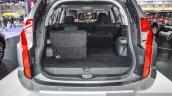 2016 Mitsubishi Pajero Sport boot at 2016 BIMC