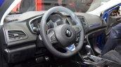 2016 Renault Megane Estate GT interior at the 2016 Geneva Motor Show